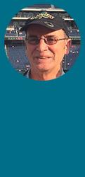 Ian Dodds, Harrier LLC